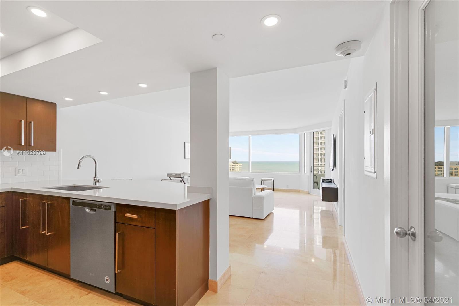 South Pointe Tower #1408 - 400 S Pointe Dr #1408, Miami Beach, FL 33139