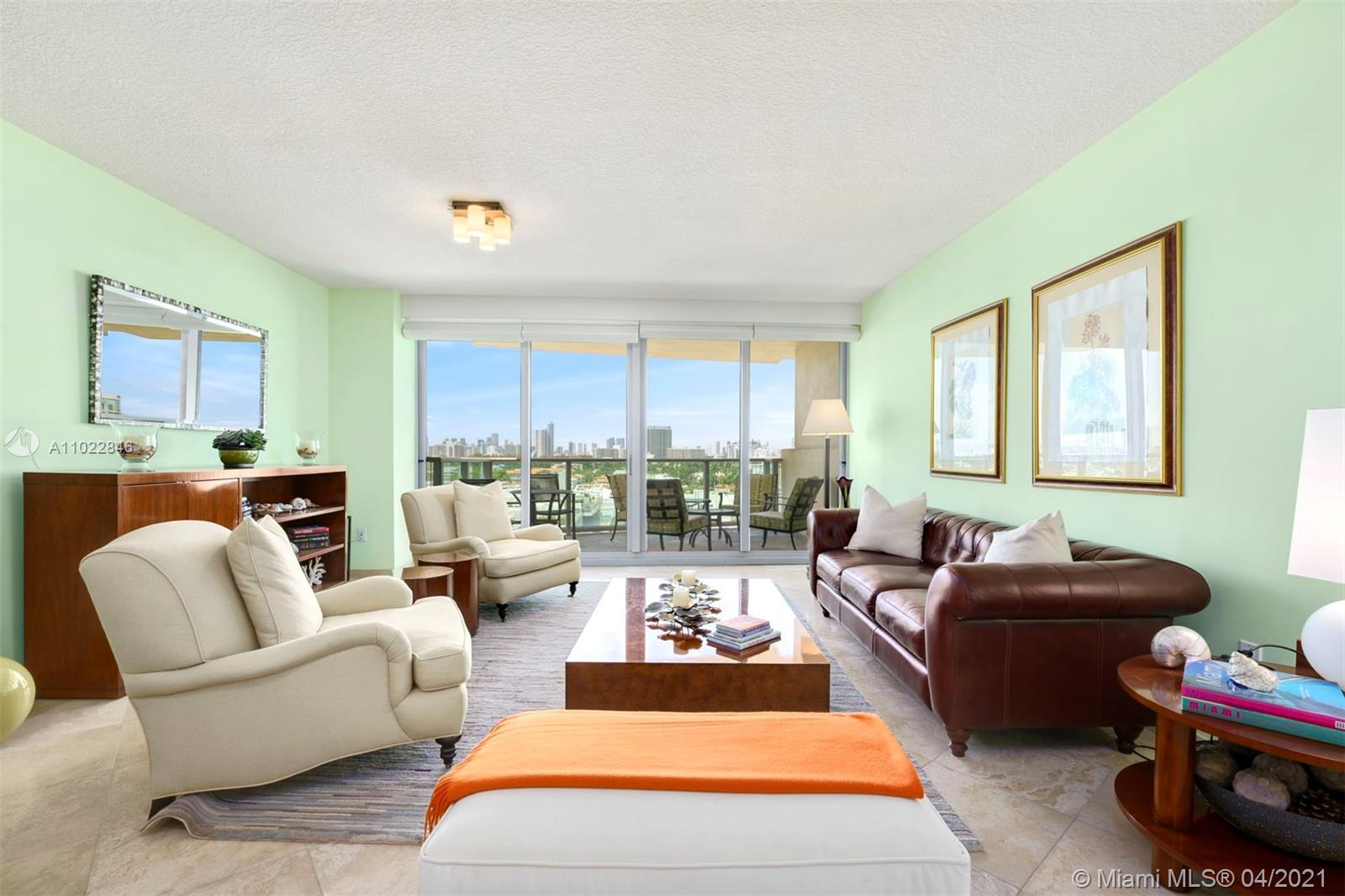 Il Villaggio #1011 - 1455 Ocean Dr #1011, Miami Beach, FL 33139