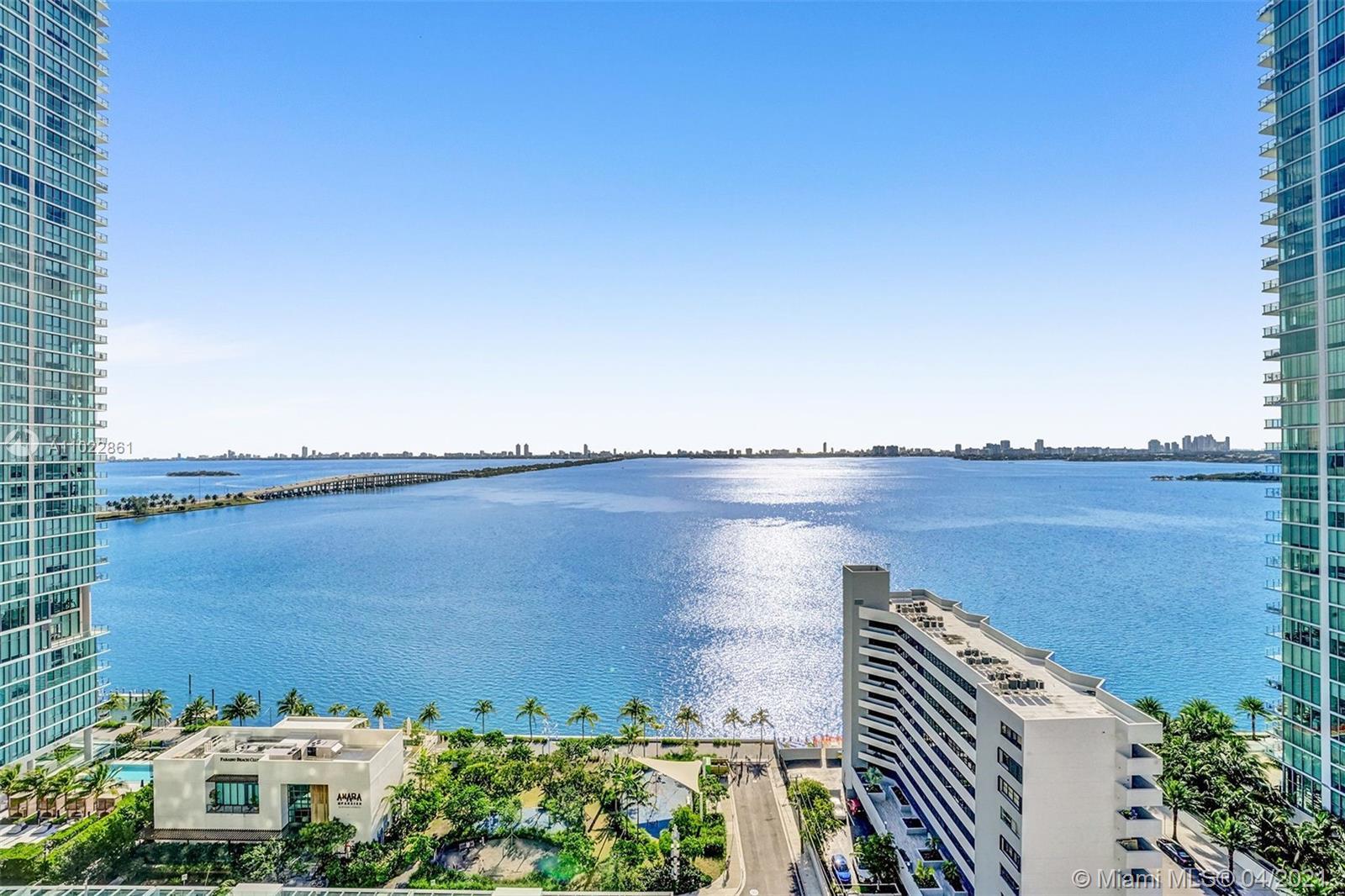 Gran Paraiso #1701 - 480 NE 31st St #1701, Miami, FL 33137