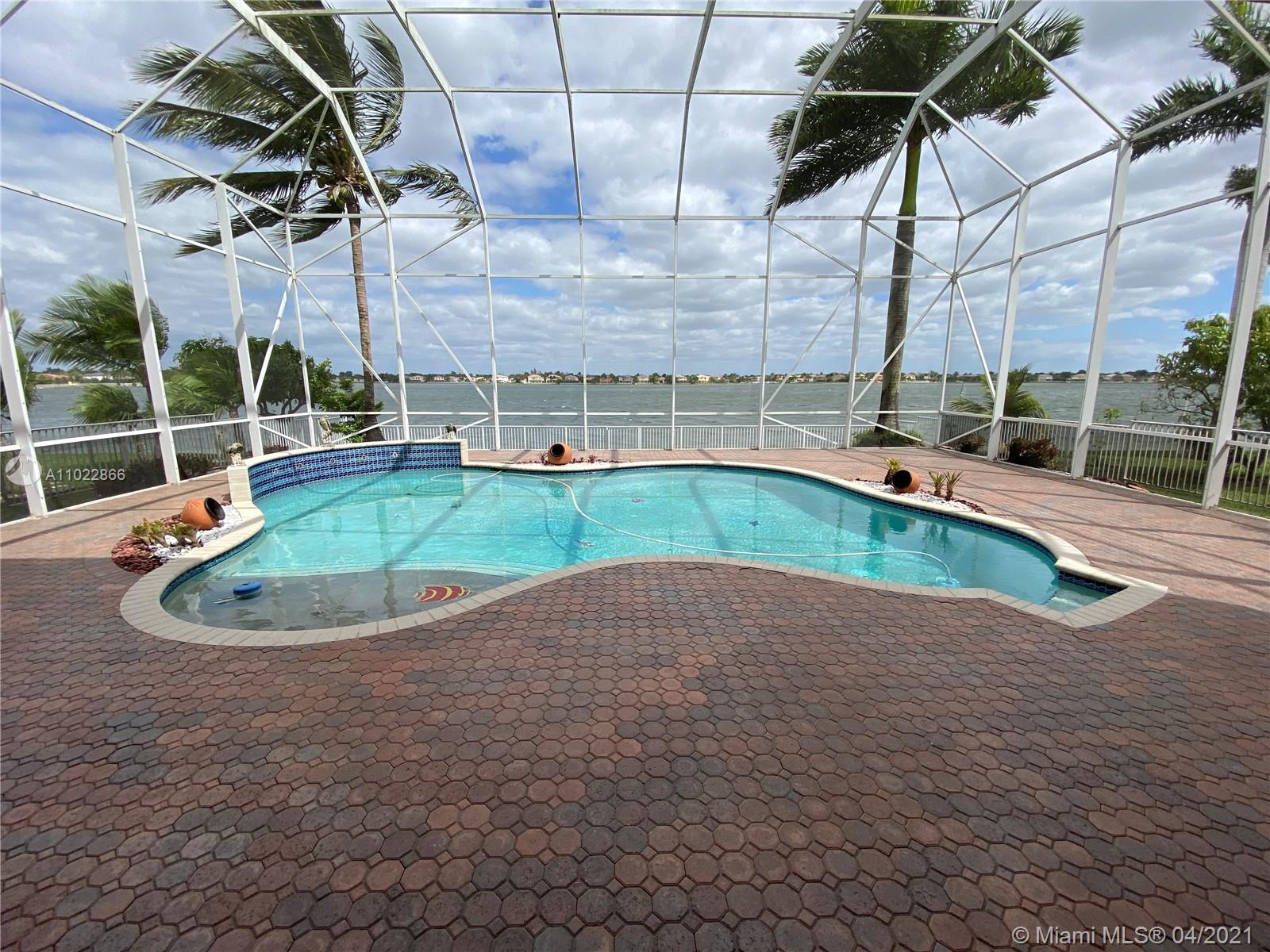 Riviera Isles - 16619 SW 54th Ct, Miramar, FL 33027