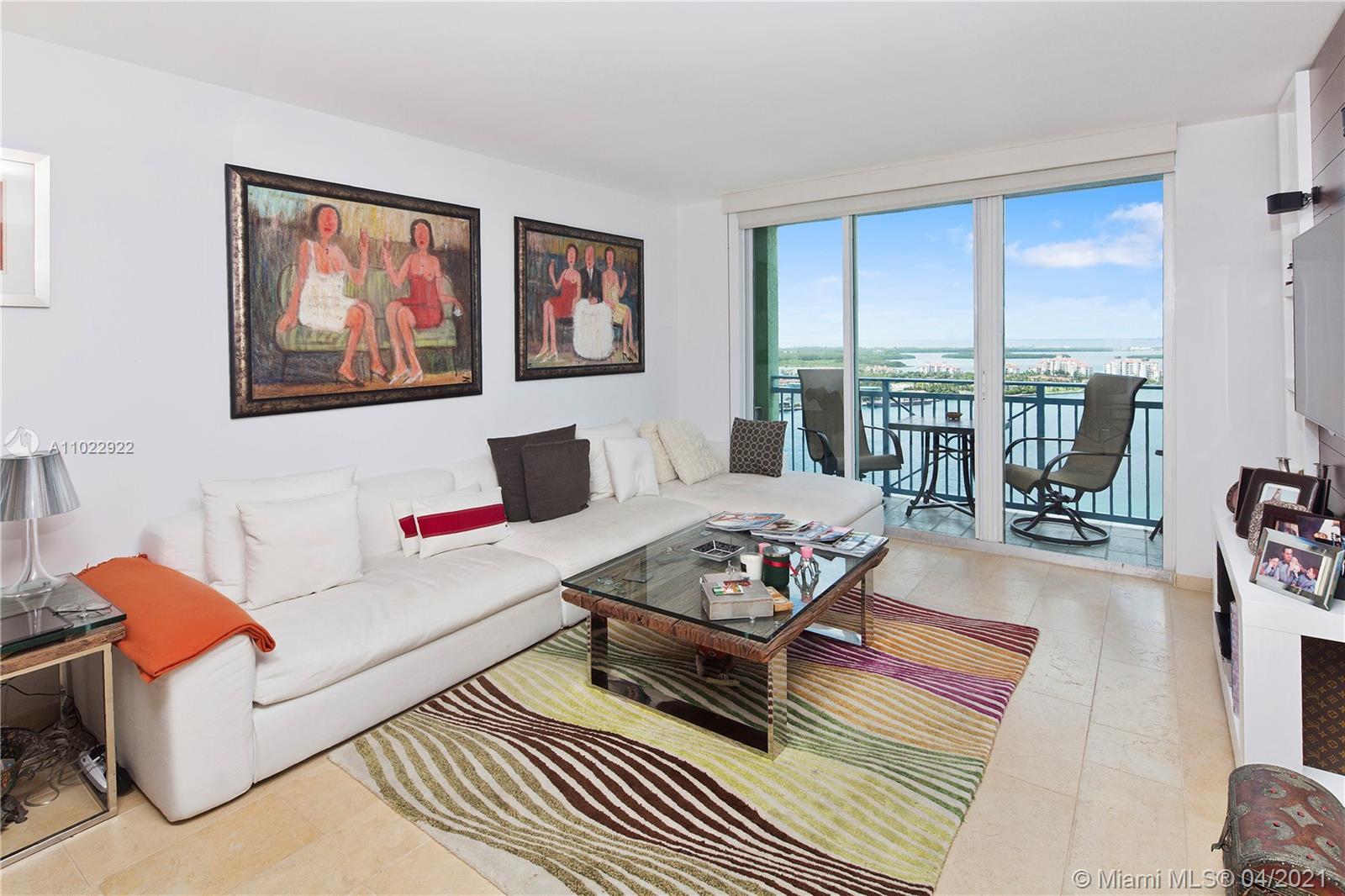 Yacht Club #2906 - 90 ALTON RD #2906, Miami Beach, FL 33139