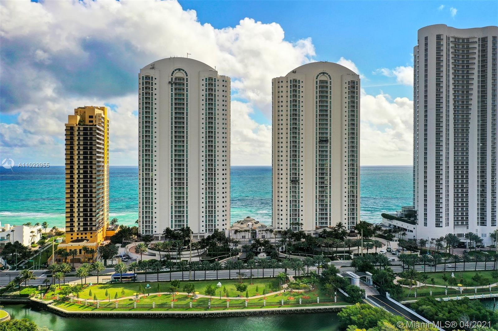 Turnberry Ocean Colony South #2302 - 16051 Collins Ave #2302, Sunny Isles Beach, FL 33160