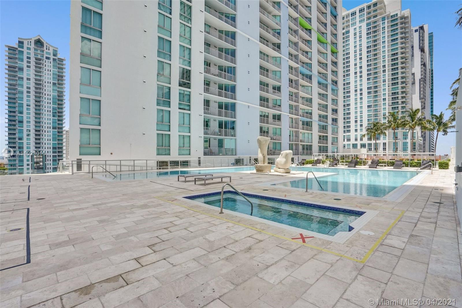 325 S Biscayne Blvd #4018 photo038