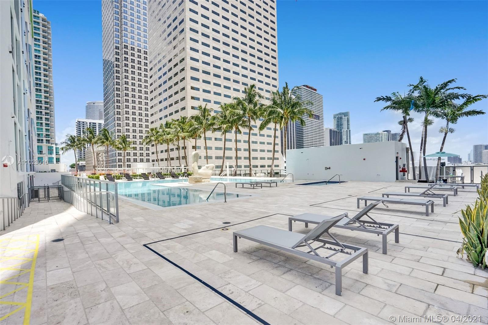 325 S Biscayne Blvd #4018 photo041