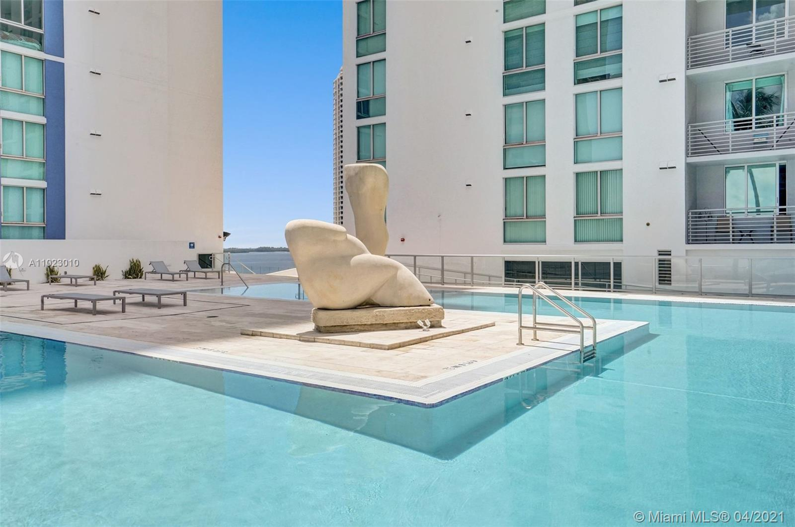 325 S Biscayne Blvd #4018 photo037