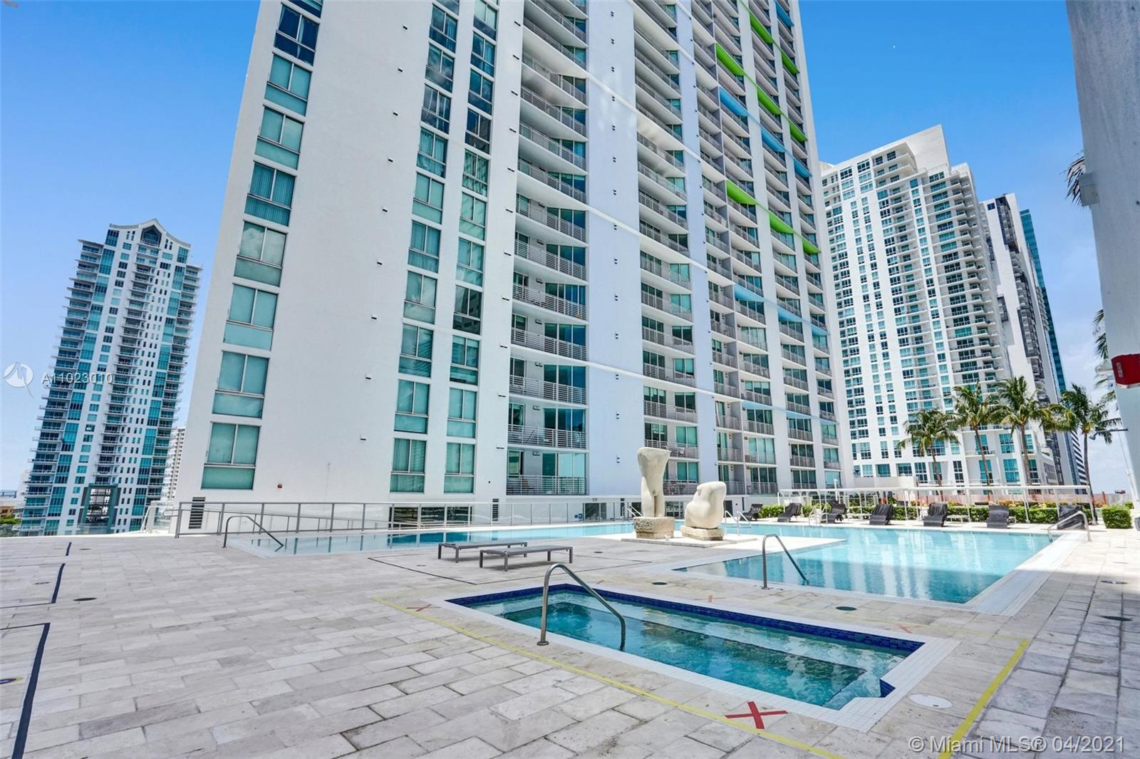 325 S Biscayne Blvd #4018 photo039