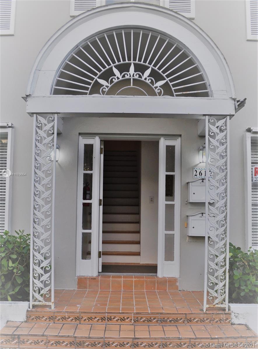 Main property image for  2617 Segovia St #2