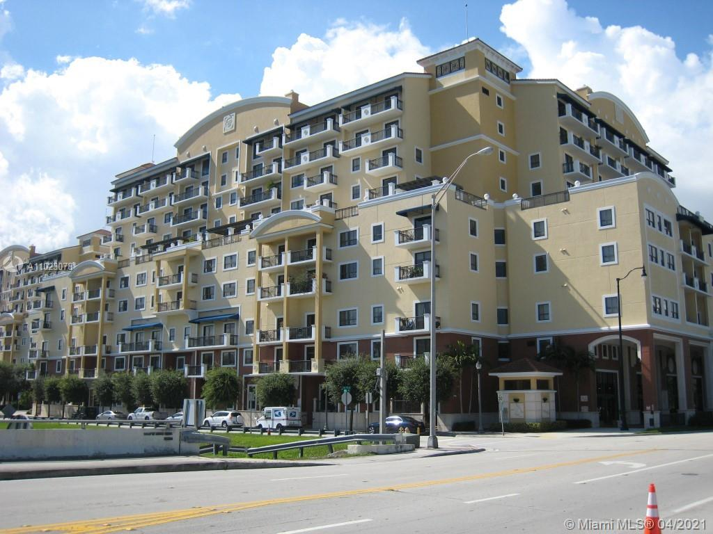 Colonnade At Dadeland SE Condo #413 - 8390 SW 72 AV #413, Miami, FL 33143