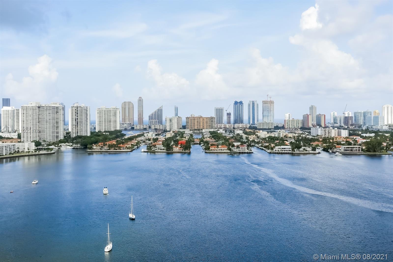 Marina Palms 2 #2111 - 17301 Biscayne Blvd #2111, North Miami Beach, FL 33160