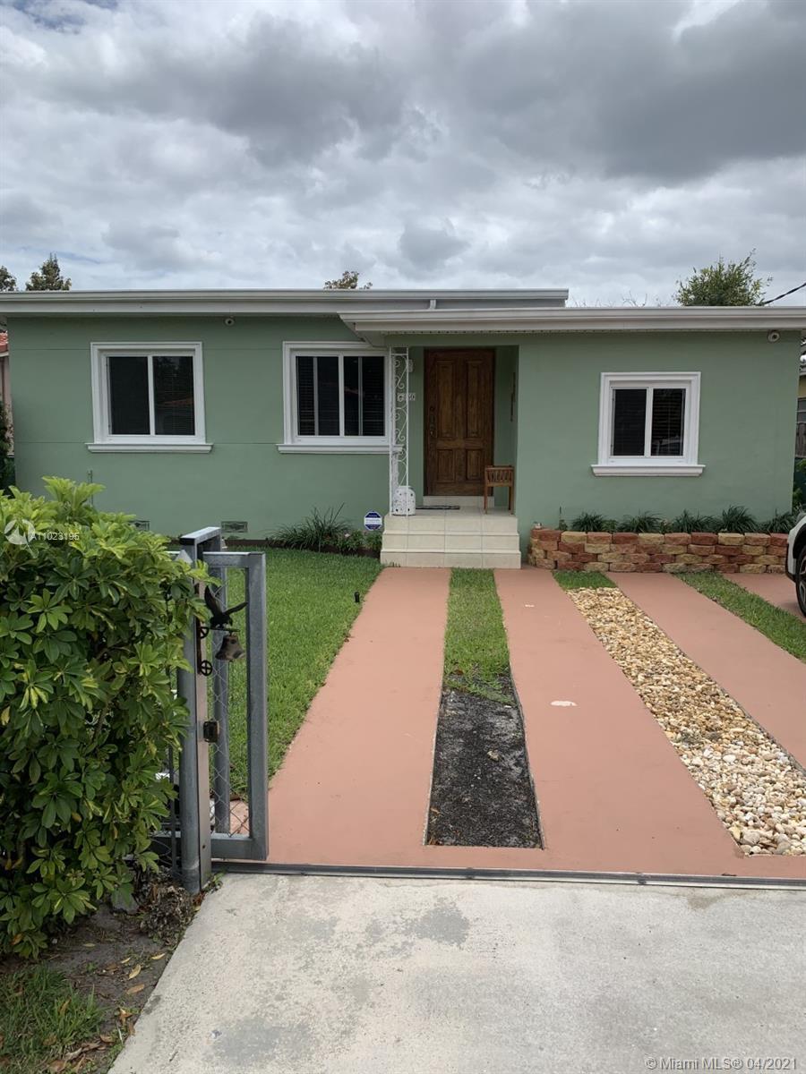 Coral Villas - 6460 SW 26th St, Miami, FL 33155