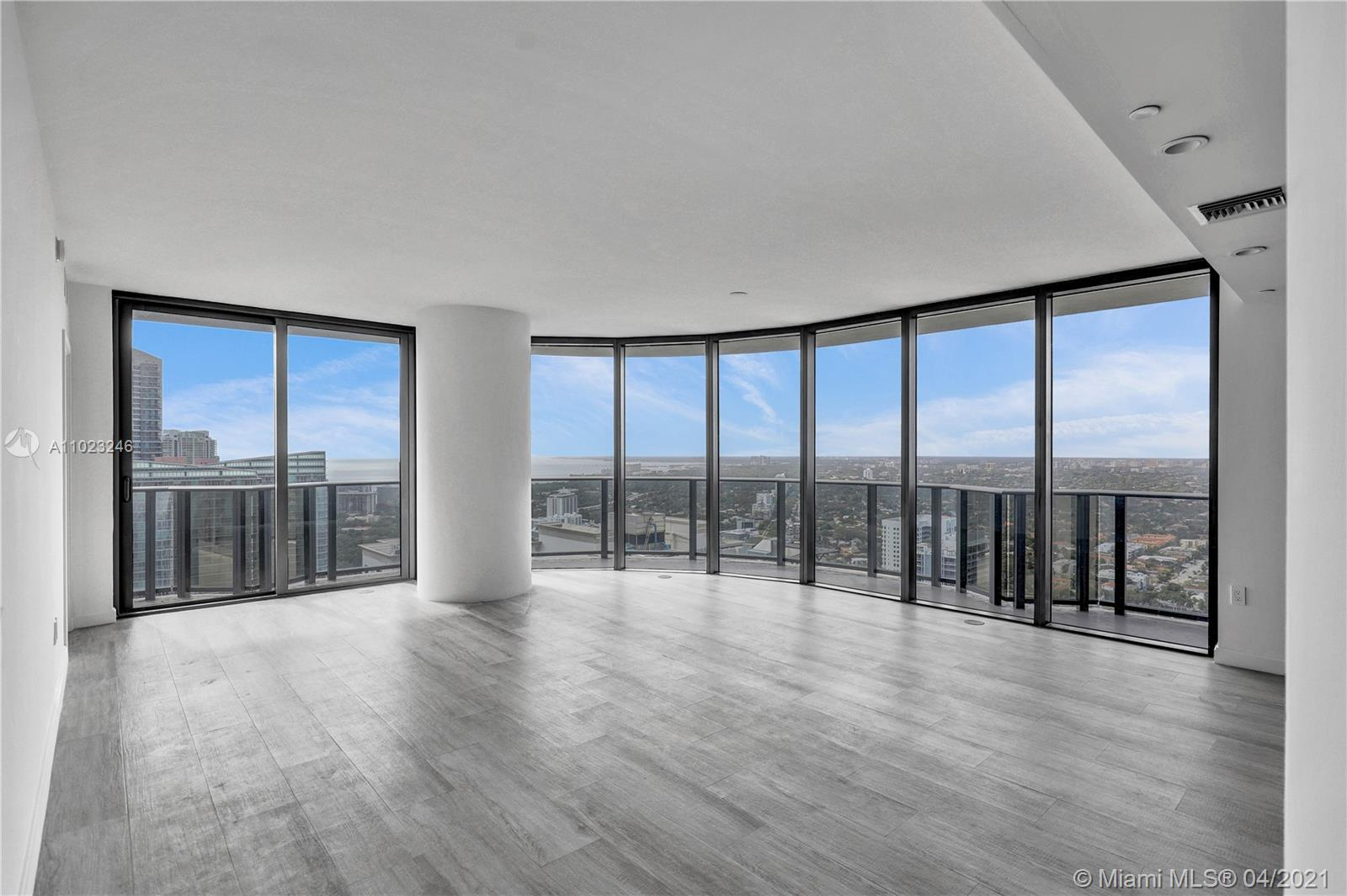 Brickell Heights West Tower #3906 - 55 SW 9th St #3906, Miami, FL 33130