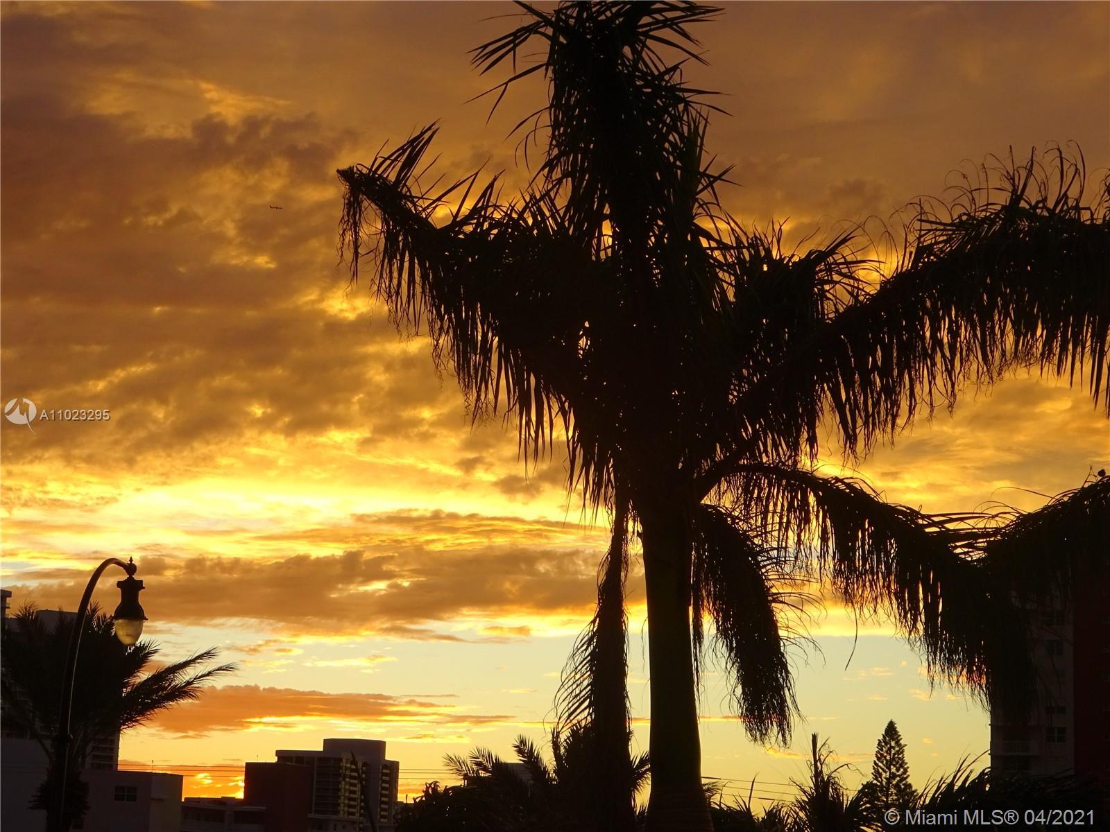 Parker Tower #511 - 3140 S Ocean Dr #511, Hallandale Beach, FL 33009
