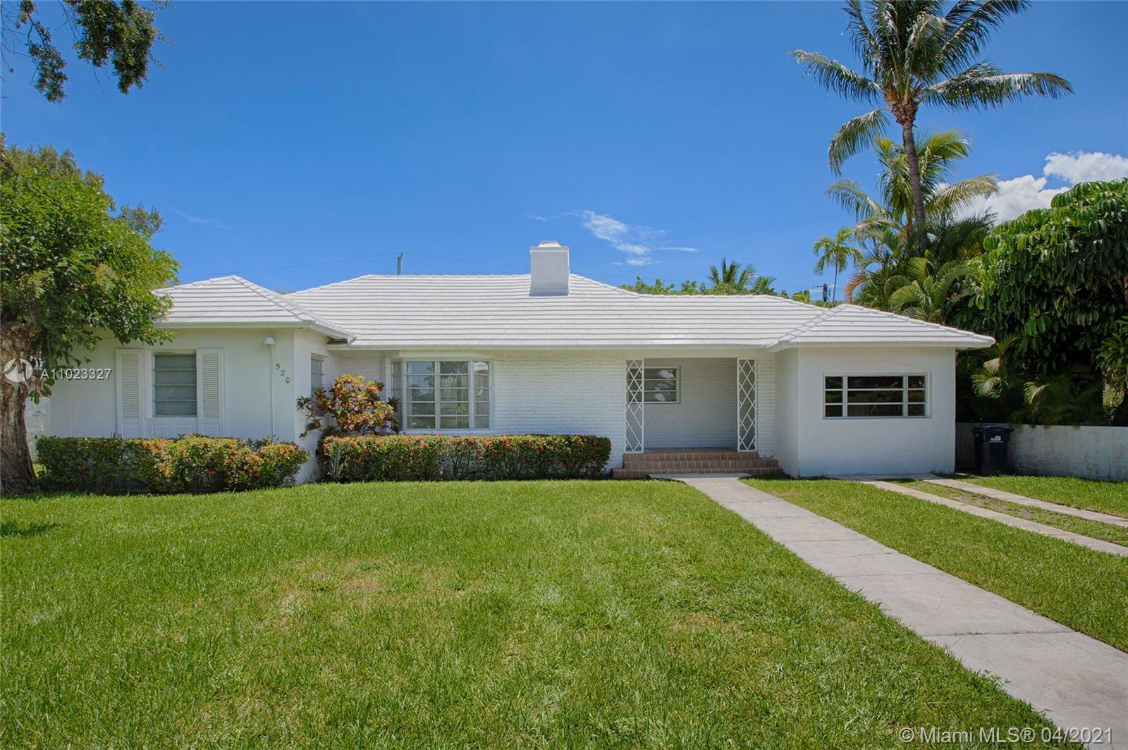Lake View - 520 W 51st Ter, Miami Beach, FL 33140