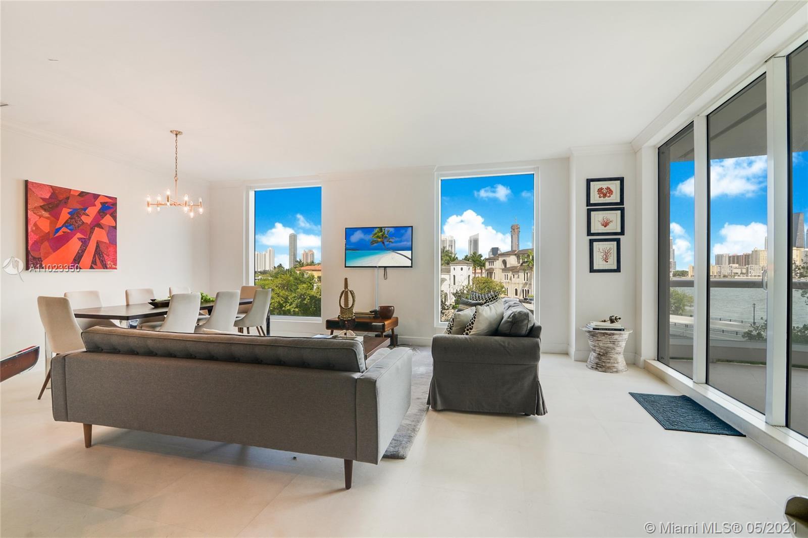 Bella Mare Williams Island #306 - 6000 Island Blvd #306, Aventura, FL 33160