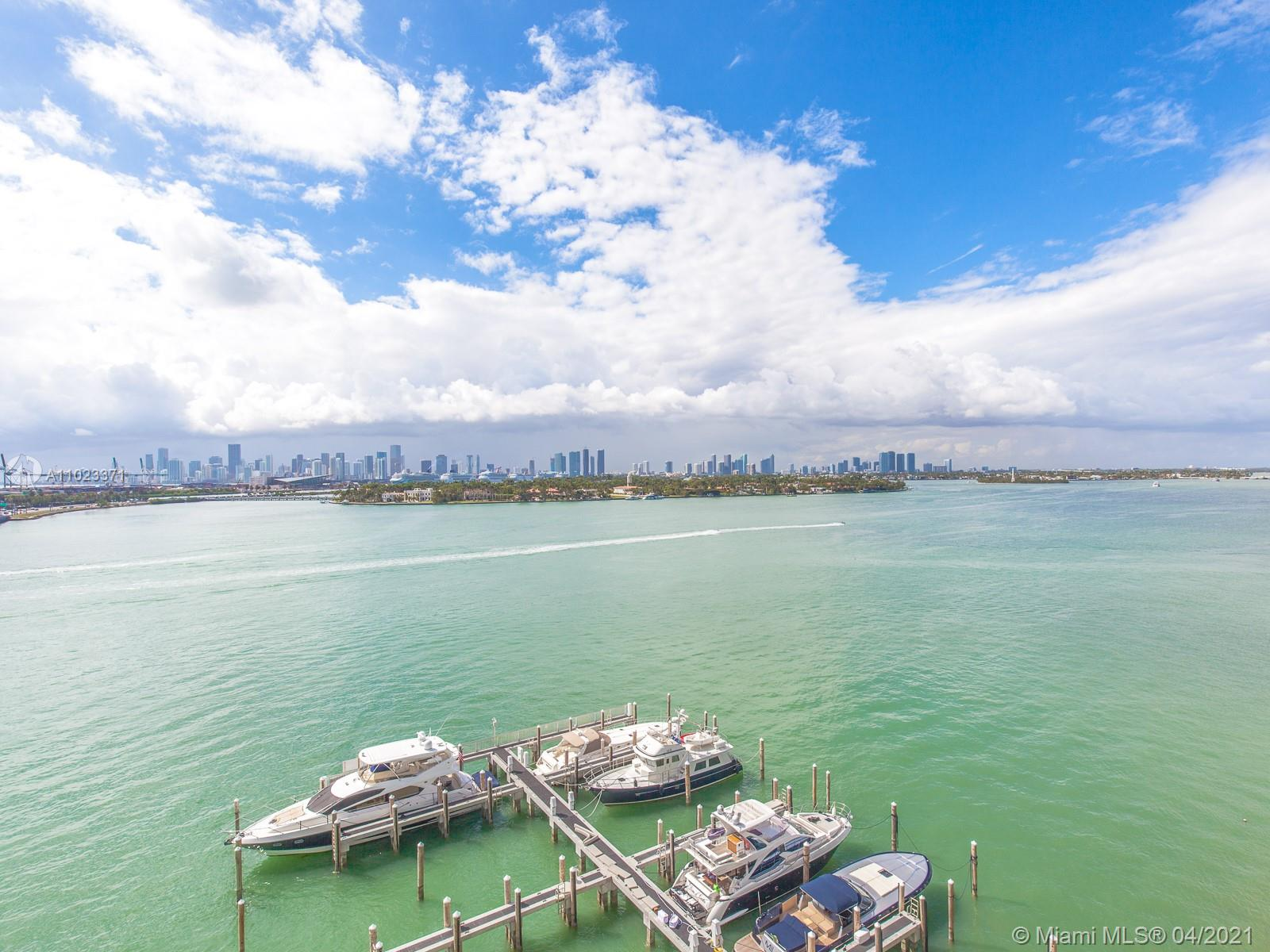 Bentley Bay South Tower #901 - 520 West Ave #901, Miami Beach, FL 33139