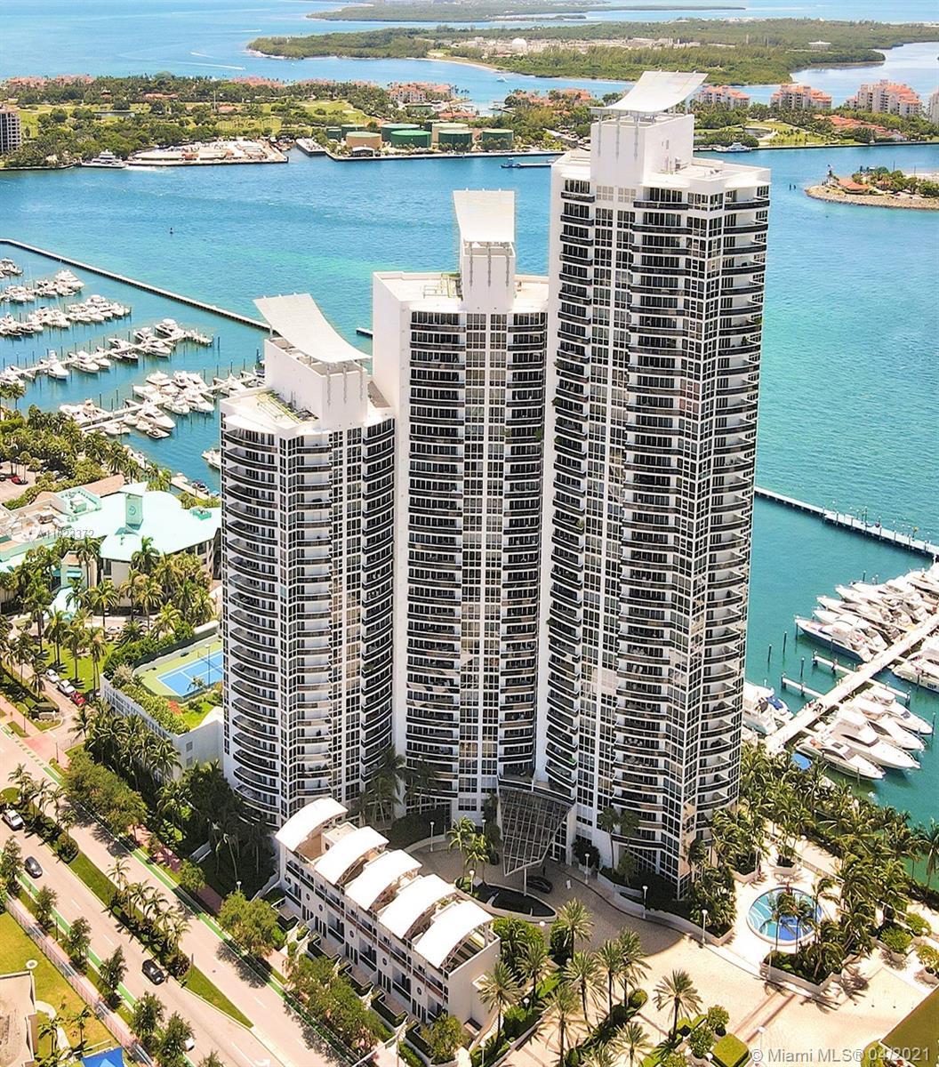 Murano Grande #1011 - 400 Alton Rd #1011, Miami Beach, FL 33139
