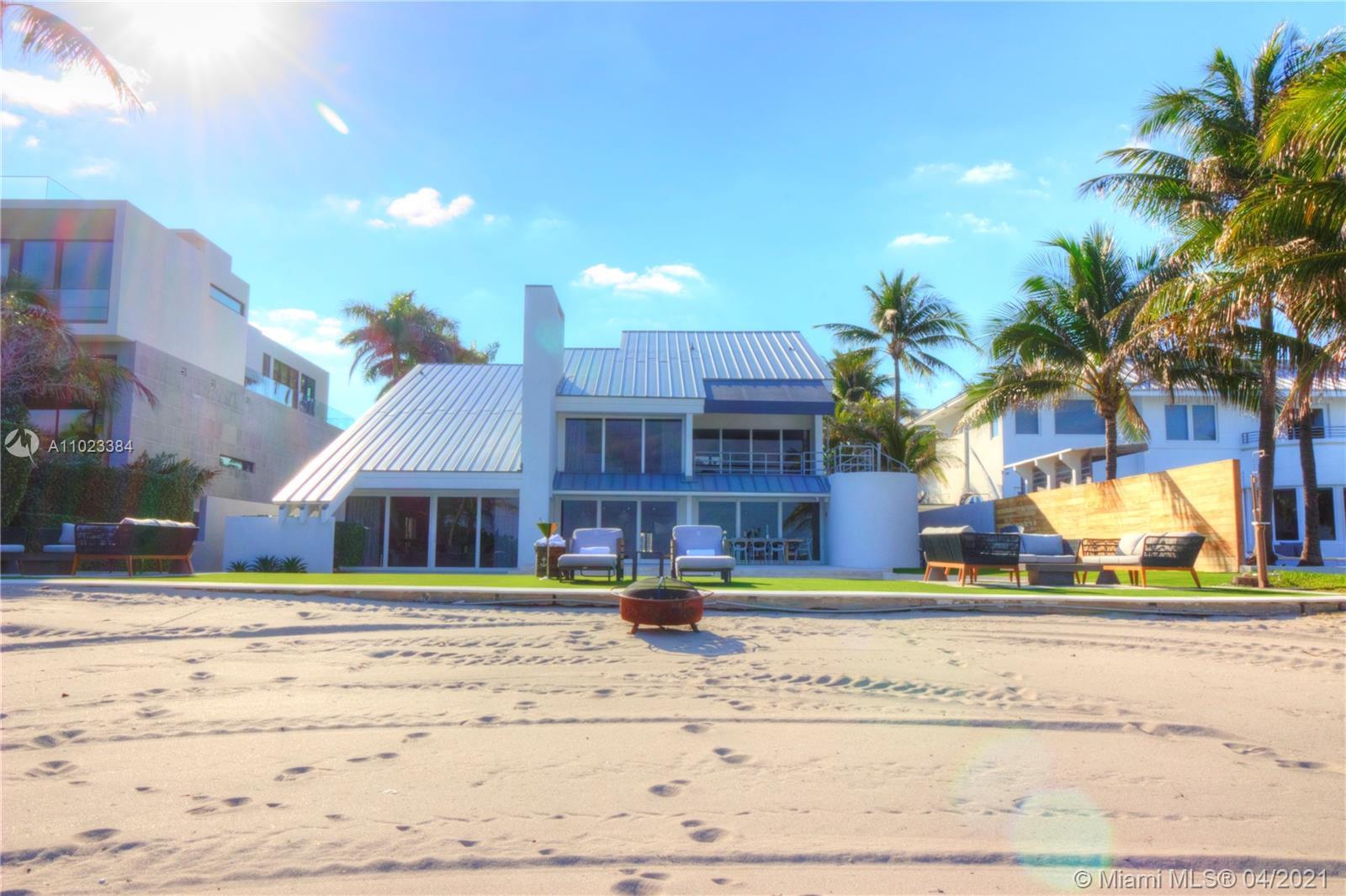 Golden Beach - 275 Ocean Blvd, Golden Beach, FL 33160