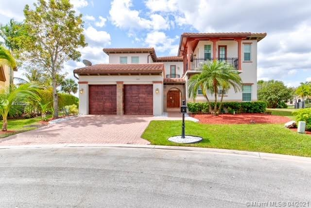 Property for sale at 11095 NW 79th Pl, Parkland,  Florida 33076