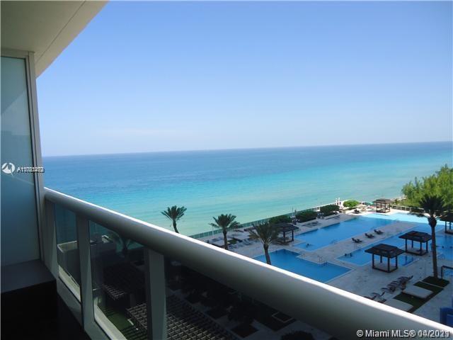 Beach Club II #1405 - 1830 S Ocean Dr #1405, Hallandale Beach, FL 33009