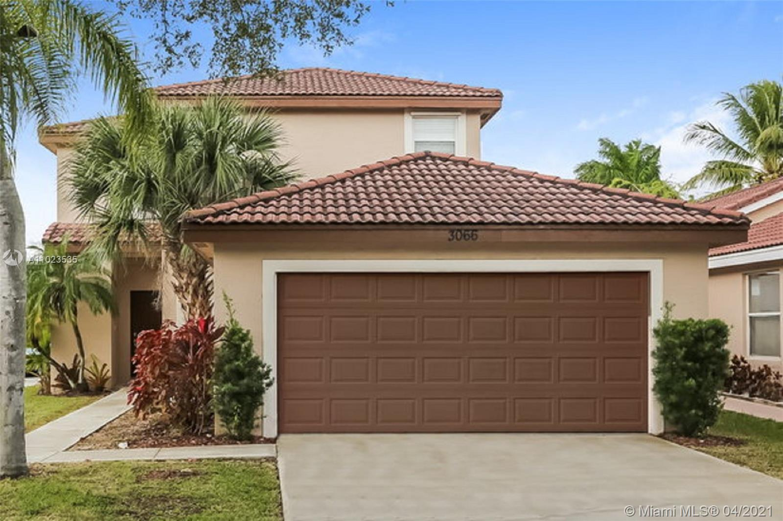 Main property image for  3066 SW 179th Ave #