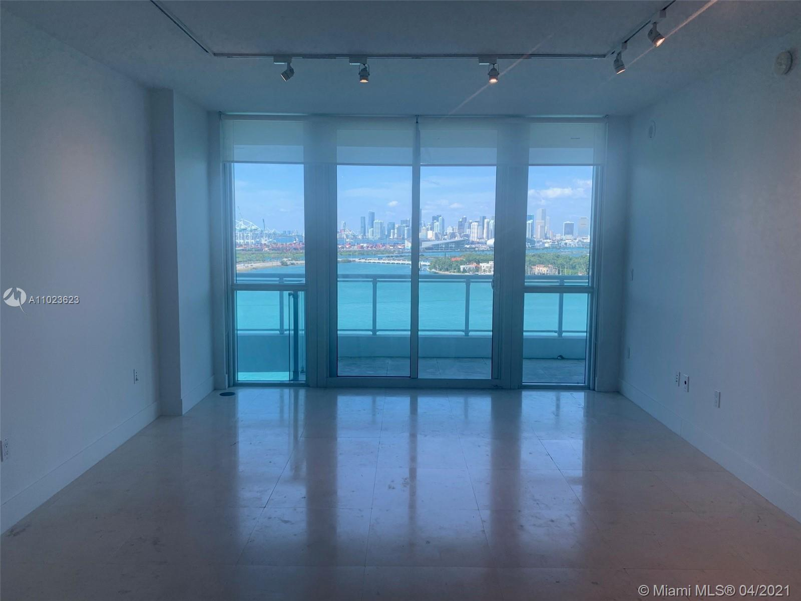 Bentley Bay North Tower #1613 - 540 West Ave #1613, Miami Beach, FL 33139