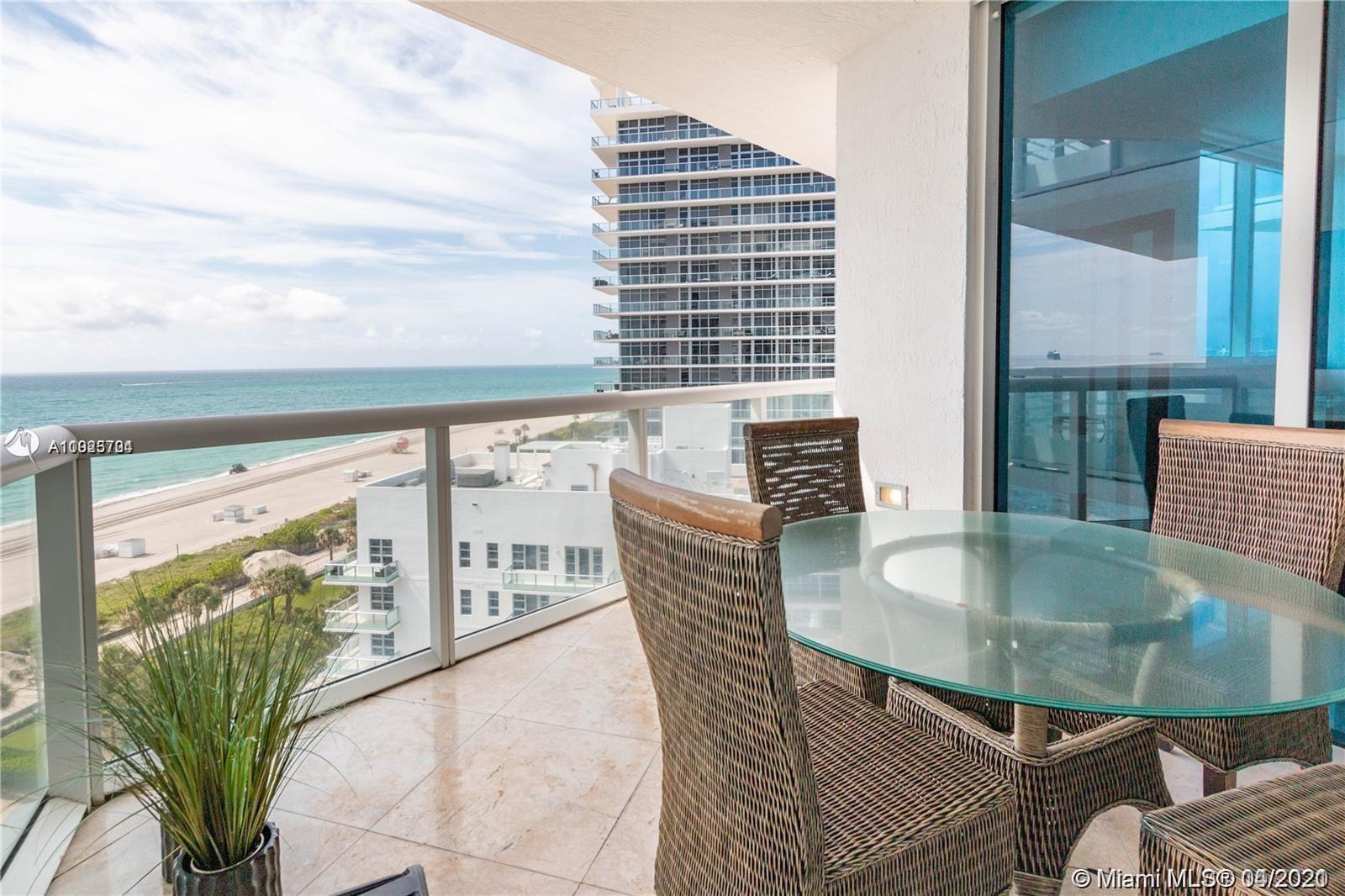 Mosaic #1102 - 3801 Collins Ave #1102, Miami Beach, FL 33140