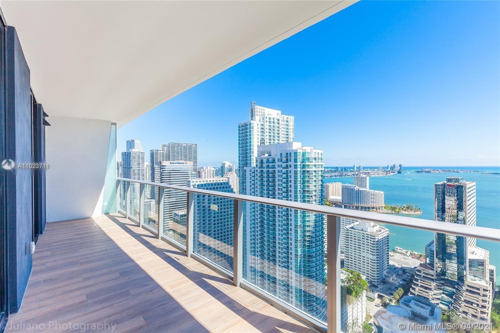 1010 Brickell #4204 - 1010 Brickell Ave #4204, Miami, FL 33131