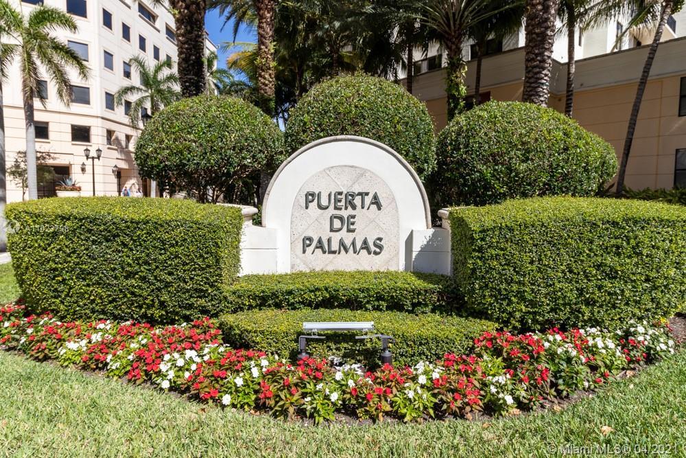 Puerta De Palmas #1509 - 888 S Douglas Rd #1509, Coral Gables, FL 33134