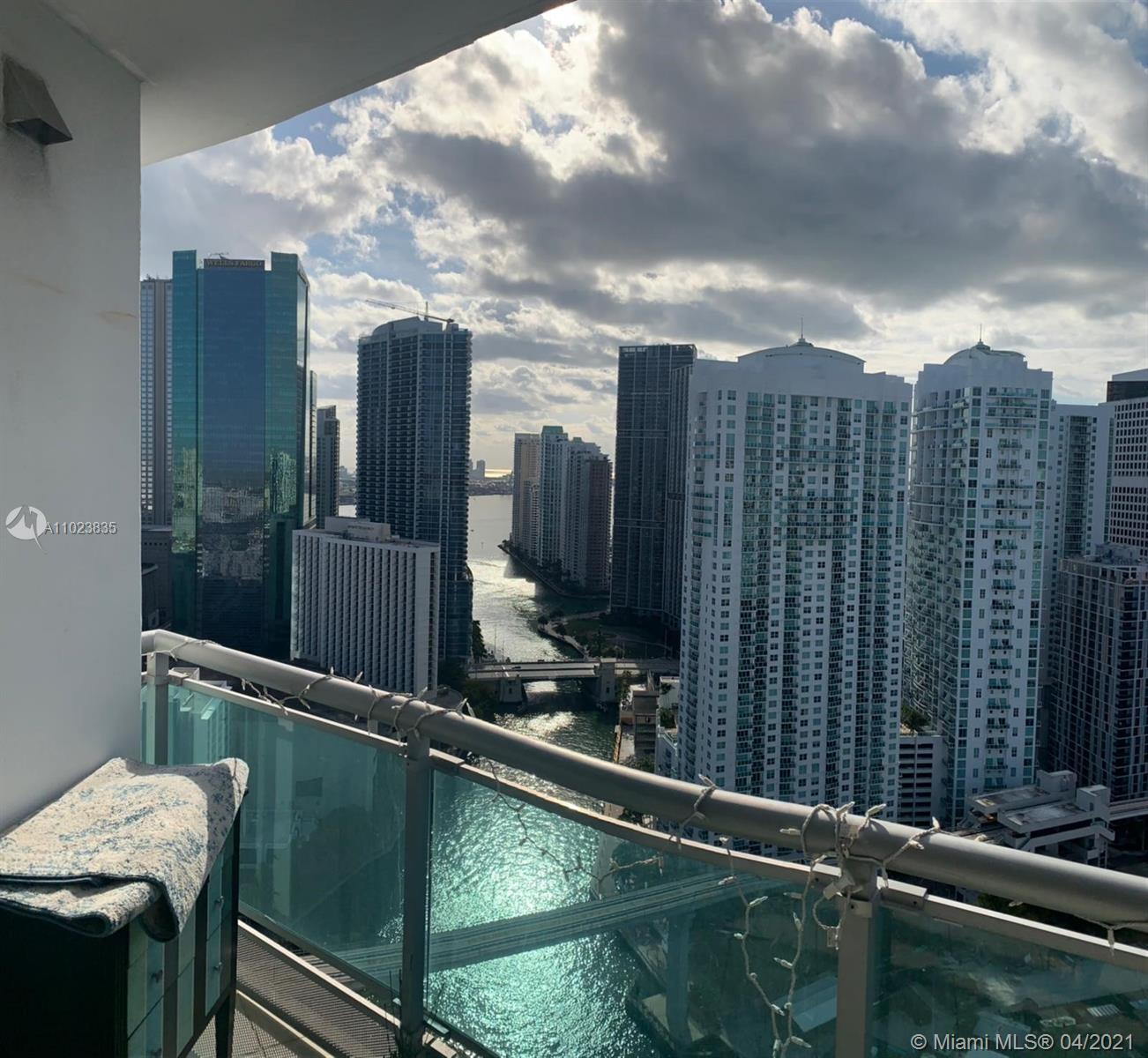 Wind by Neo #3602 - 350 S Miami Ave #3602, Miami, FL 33130