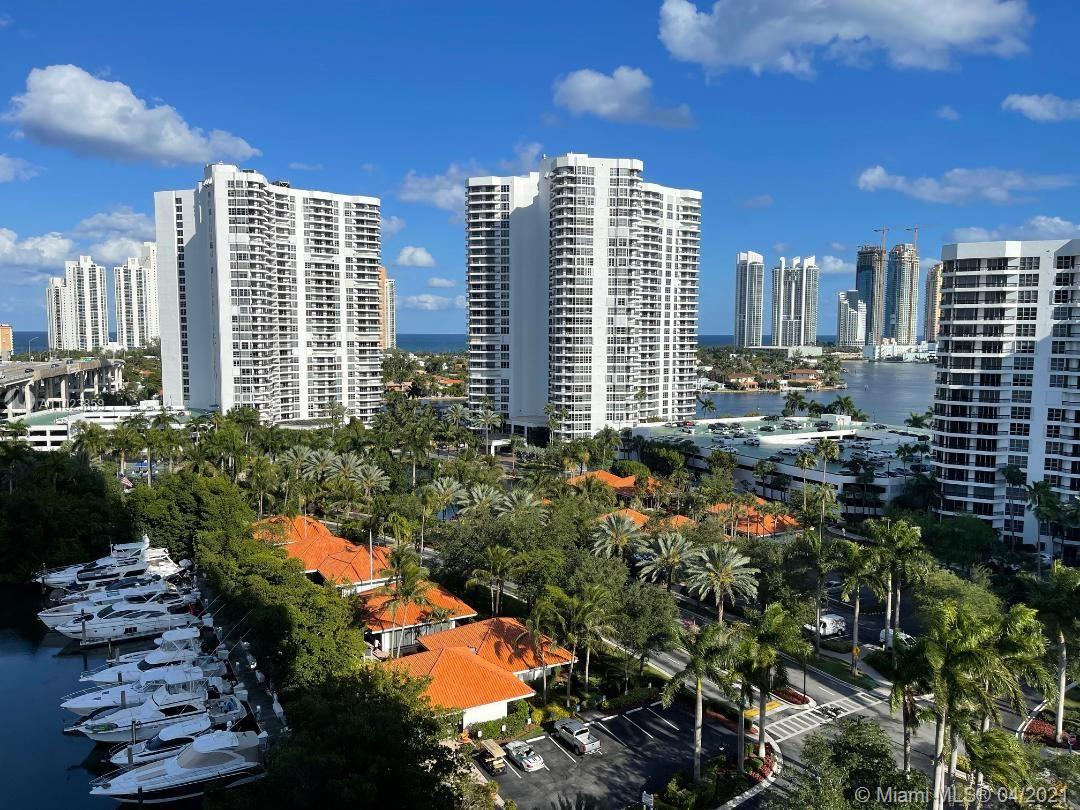 Mystic Pointe Tower 400 #1507 - 3500 Mystic Pointe Dr #1507, Aventura, FL 33180