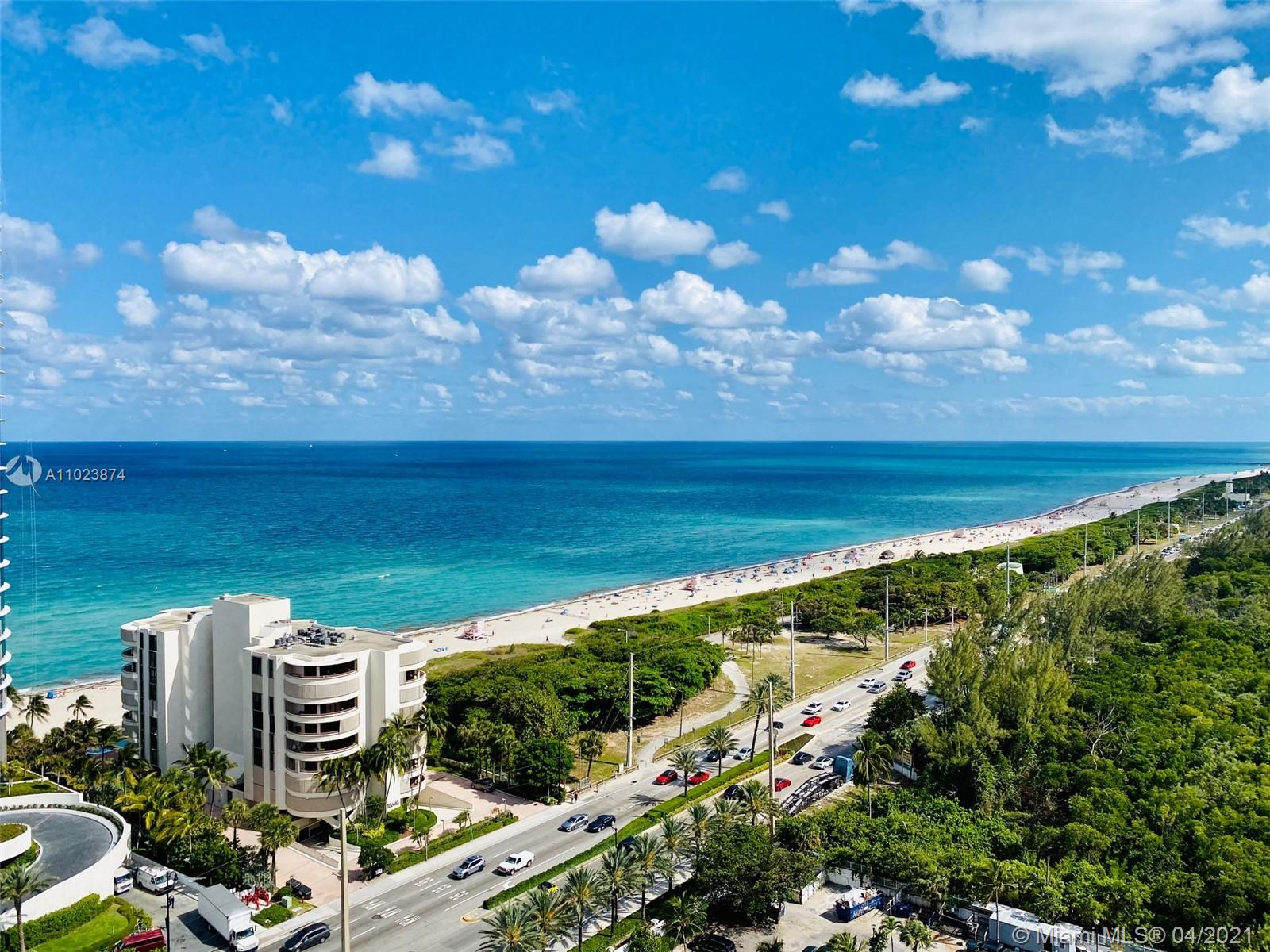 Arlen House #PH06 - 100 Bayview Dr #PH06, Sunny Isles Beach, FL 33160
