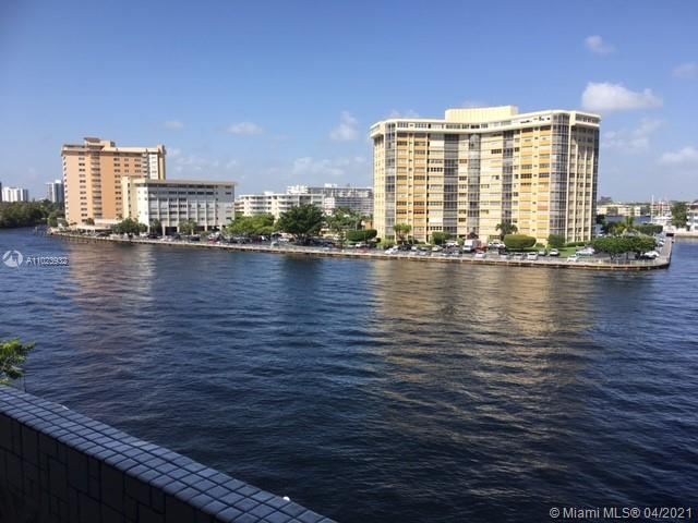 Plaza North Tower #312 - 1833 S Ocean Dr #312, Hallandale Beach, FL 33009