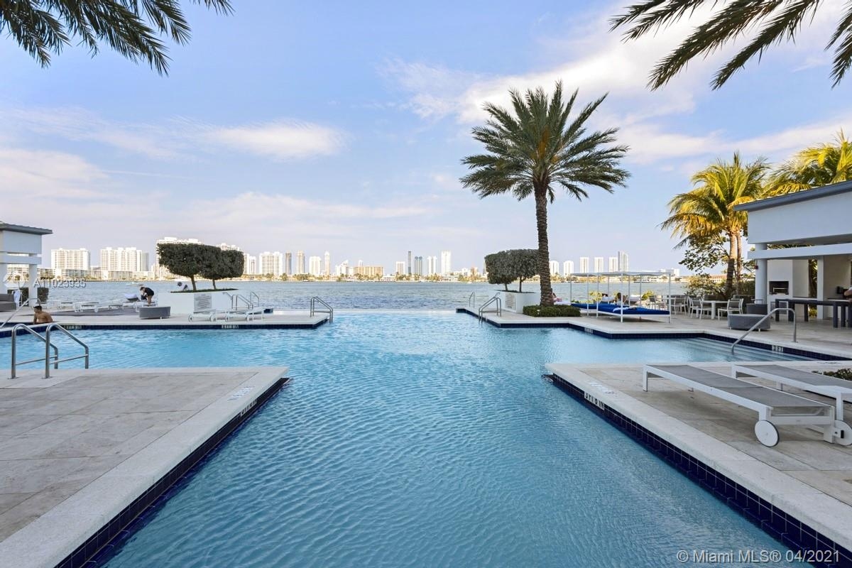 Marina Palms 1 #308 - 17111 Biscayne Blvd #308, North Miami Beach, FL 33160
