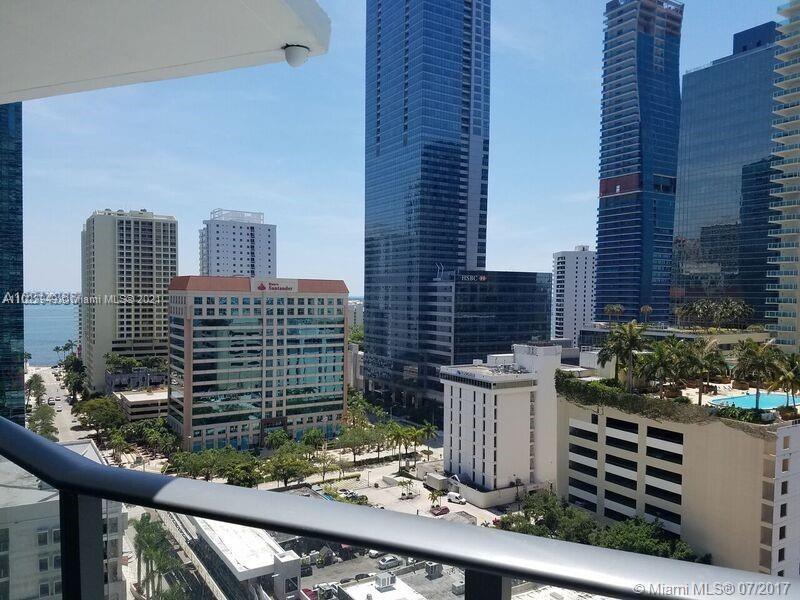 SLS Brickell #1406 - 1300 S Miami Ave #1406, Miami, FL 33130