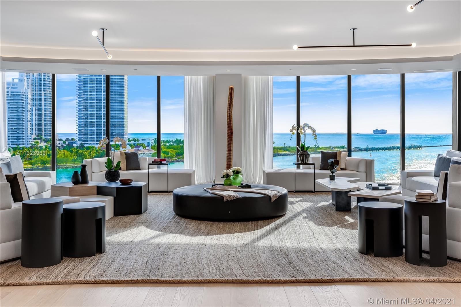Palazzo Del Sol #6885 - 6885 Fisher Island Dr #6885, Miami Beach, FL 33109