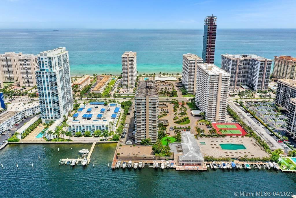 The Hemispheres Two #10H - 1965 S Ocean Dr #10H, Hallandale Beach, FL 33009