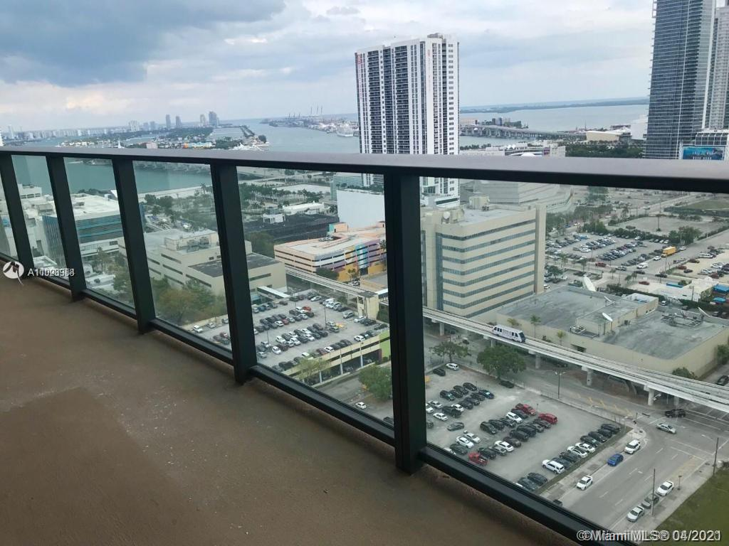 Canvas #2709 - 1600 NE 1st Ave #2709, Miami, FL 33132