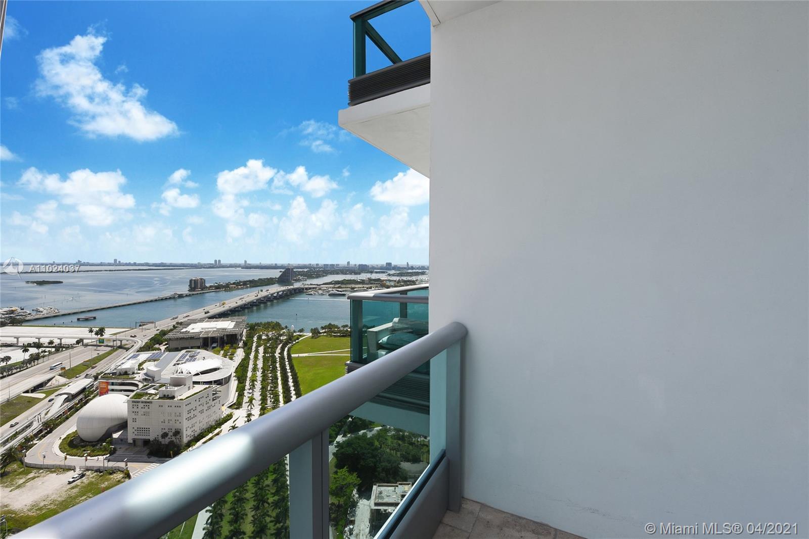 900 Biscayne Bay #3510 - 900 Biscayne Blvd #3510, Miami, FL 33132