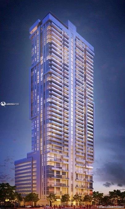 The Bond #2904 - 1080 Brickell Ave #2904, Miami, FL 33131