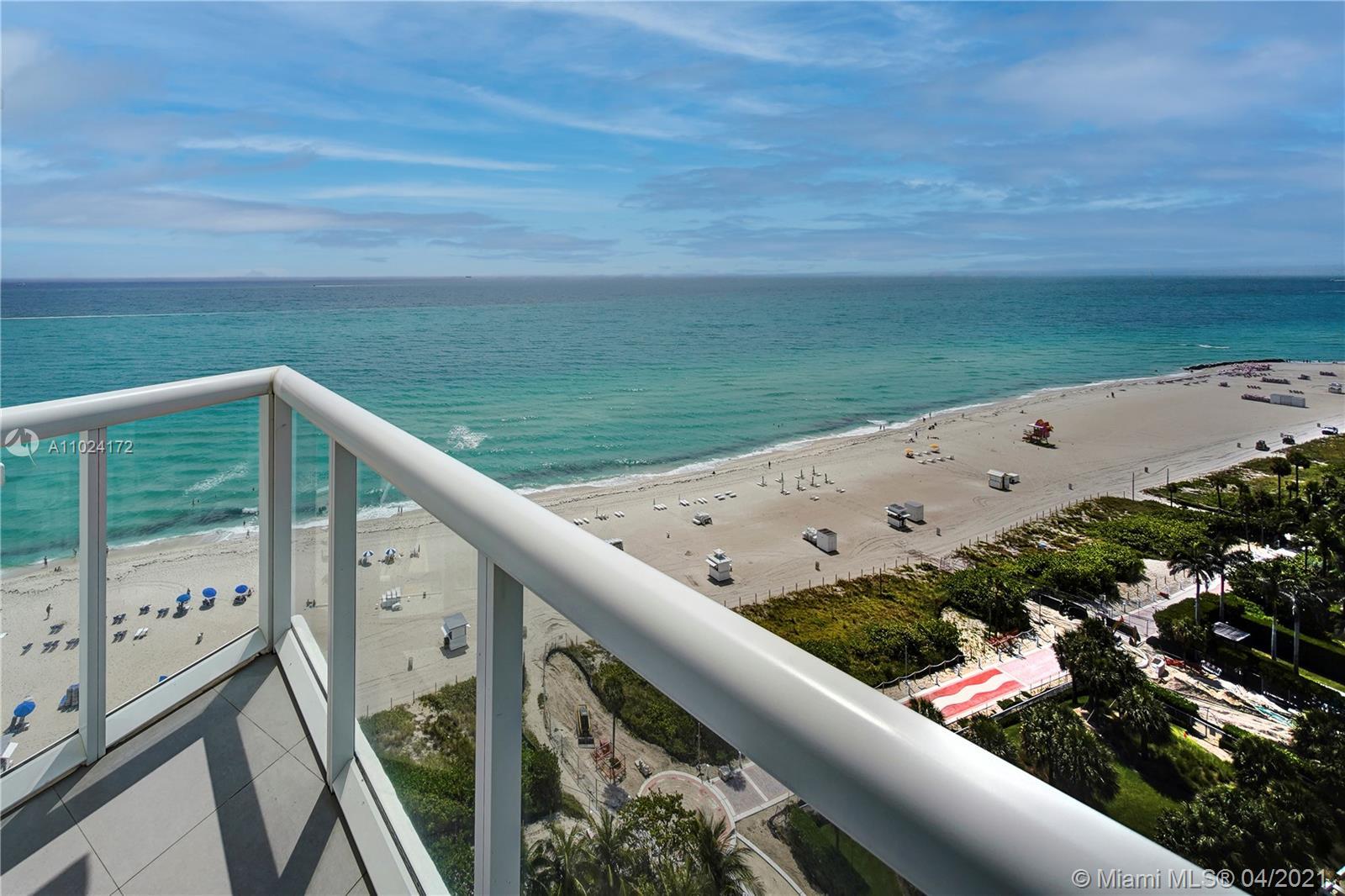Mosaic #1605 - 3801 Collins Ave #1605, Miami Beach, FL 33140