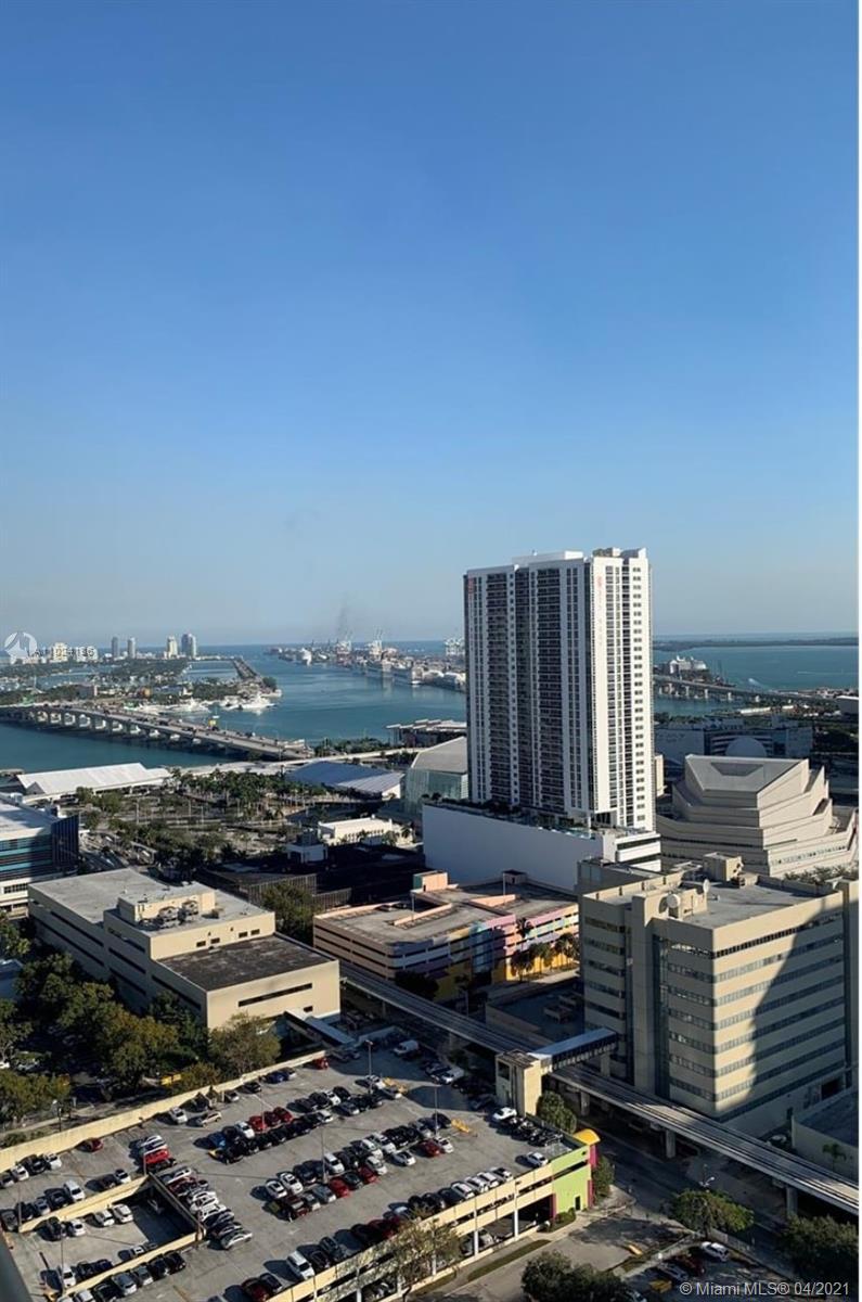 Canvas #3007 - 1600 NE 1st Ave #3007, Miami, FL 33132
