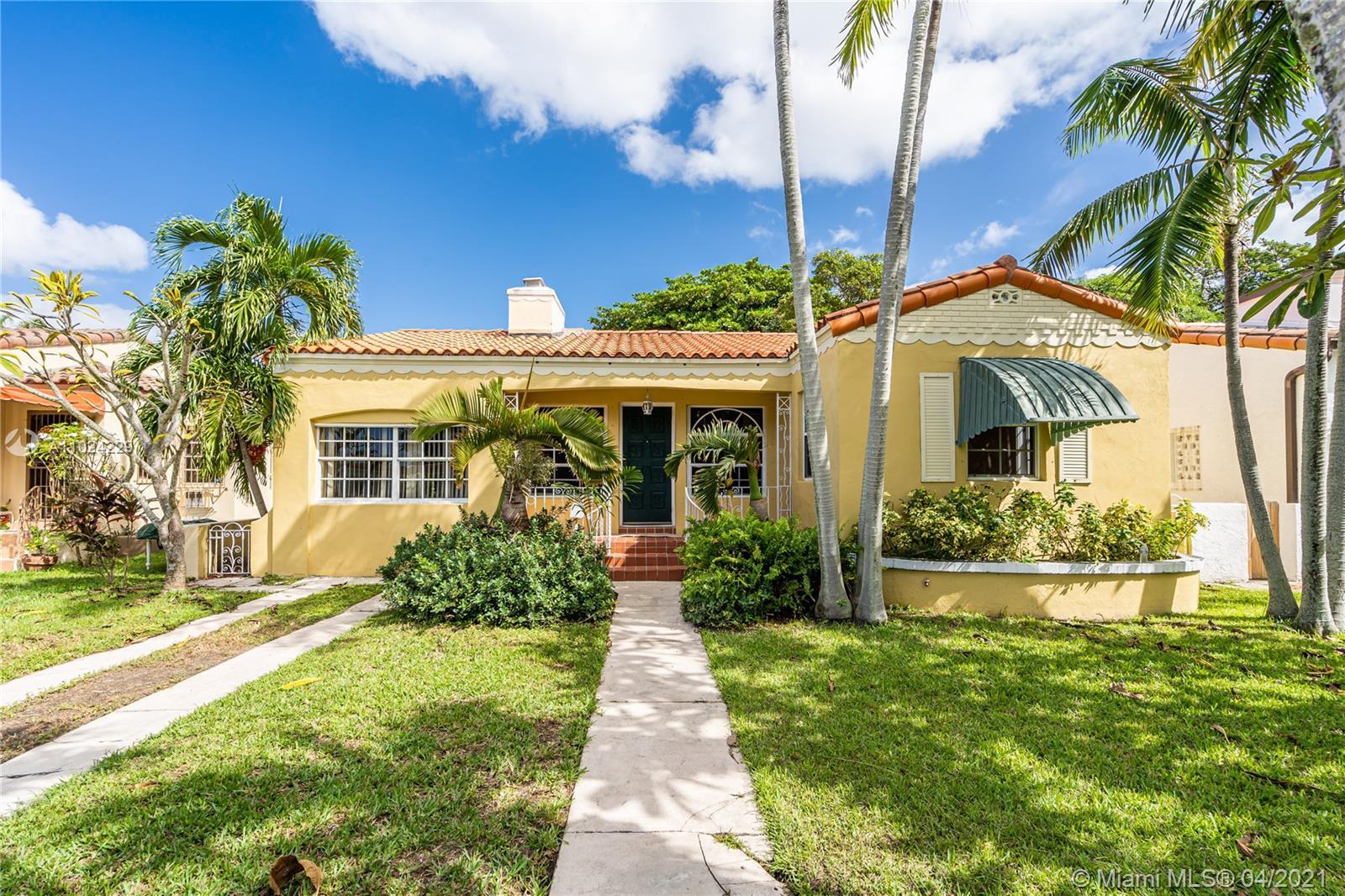 Brickell Estates - 435 SW 30th Rd, Miami, FL 33129