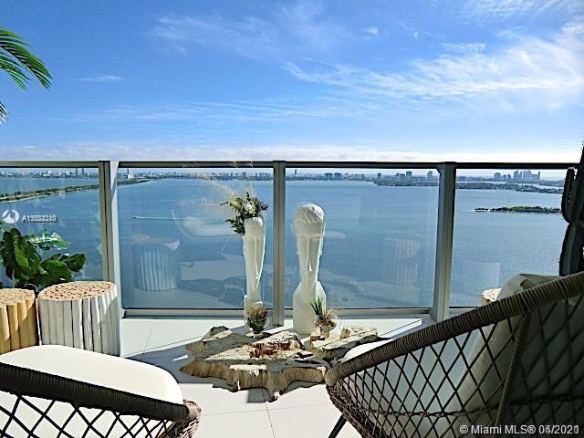 Biscayne Beach #2806 - 2900 NE 7th Ave #2806, Miami, FL 33137