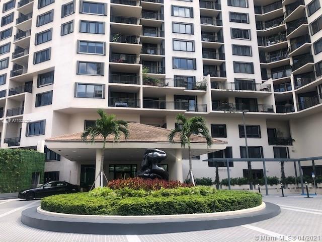 Brickell Key Two #215 - 540 Brickell Key Dr #215, Miami, FL 33131