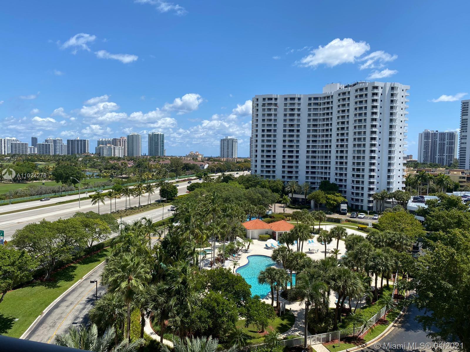 Parc Central West #909 - 3300 NE 191st St #909, Aventura, FL 33180
