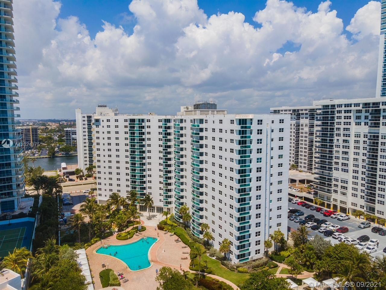 Residences on Hollywood East Tower #1039 - 3001 S Ocean Dr #1039, Hollywood, FL 33019