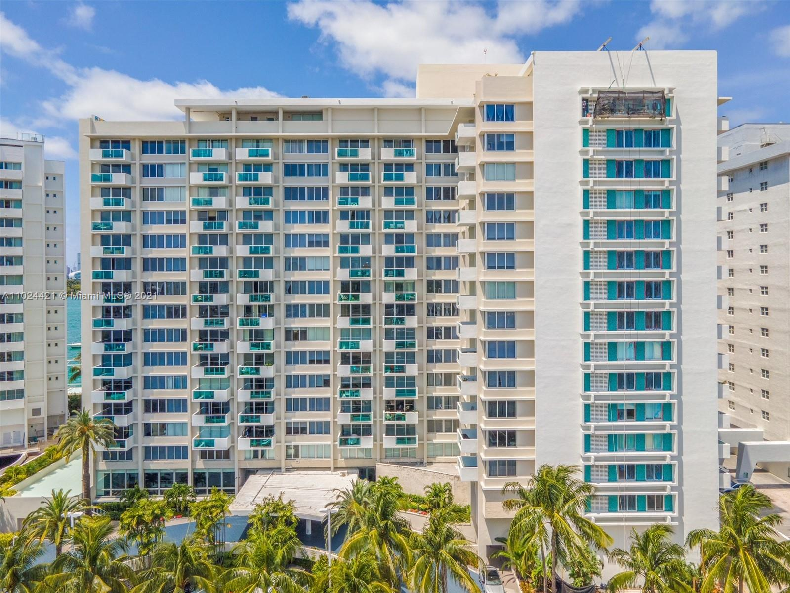 Mirador South #1204 - 1000 West Ave #1204, Miami Beach, FL 33139