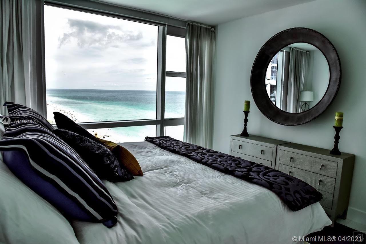 Carillon Hotel Tower #C-1115 - 6801 Collins Ave #C-1115, Miami Beach, FL 33141