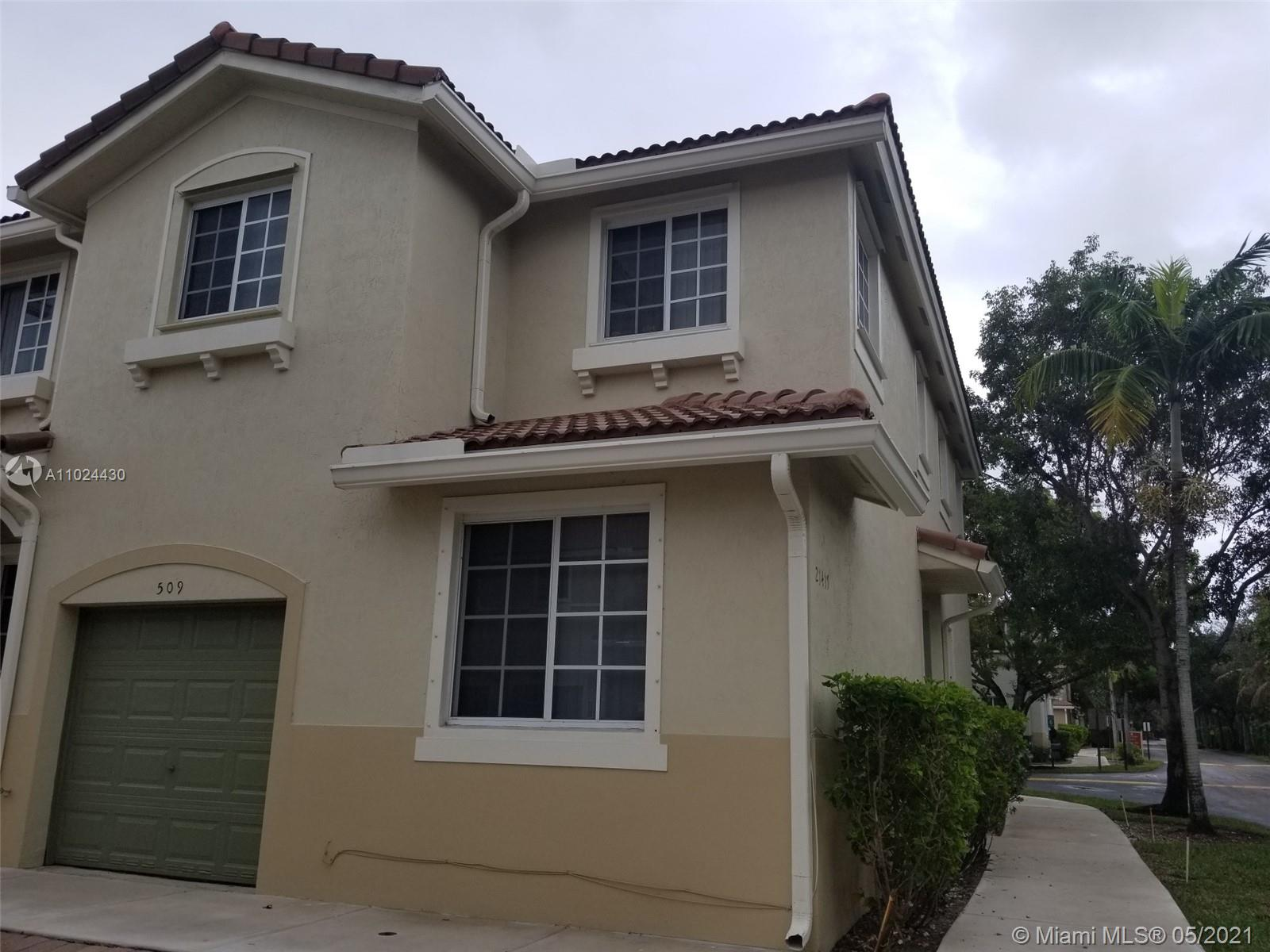 Main property image for  21417 NW 13th Ct #509