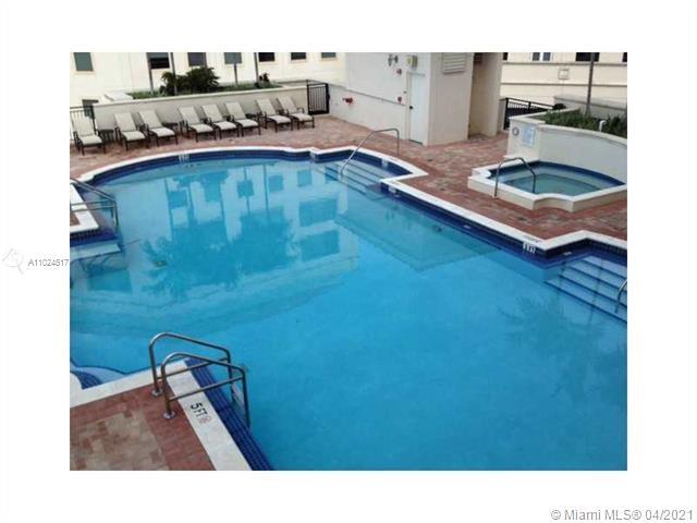 Puerta De Palmas #1408 - 888 S Douglas Rd #1408, Coral Gables, FL 33134